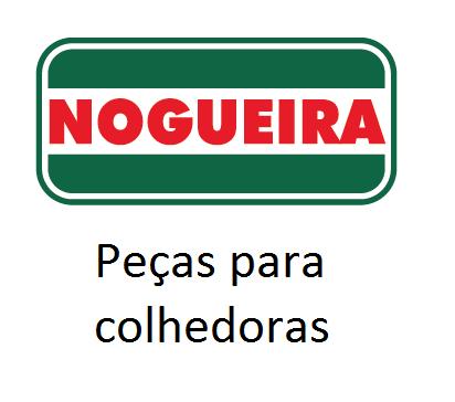 peças para colhedoras Nogueira